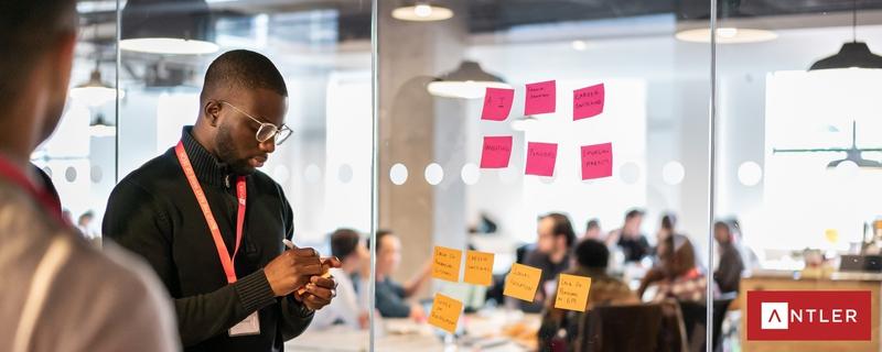 Antler - Startup Generator Program Movemeback African initiative cover image