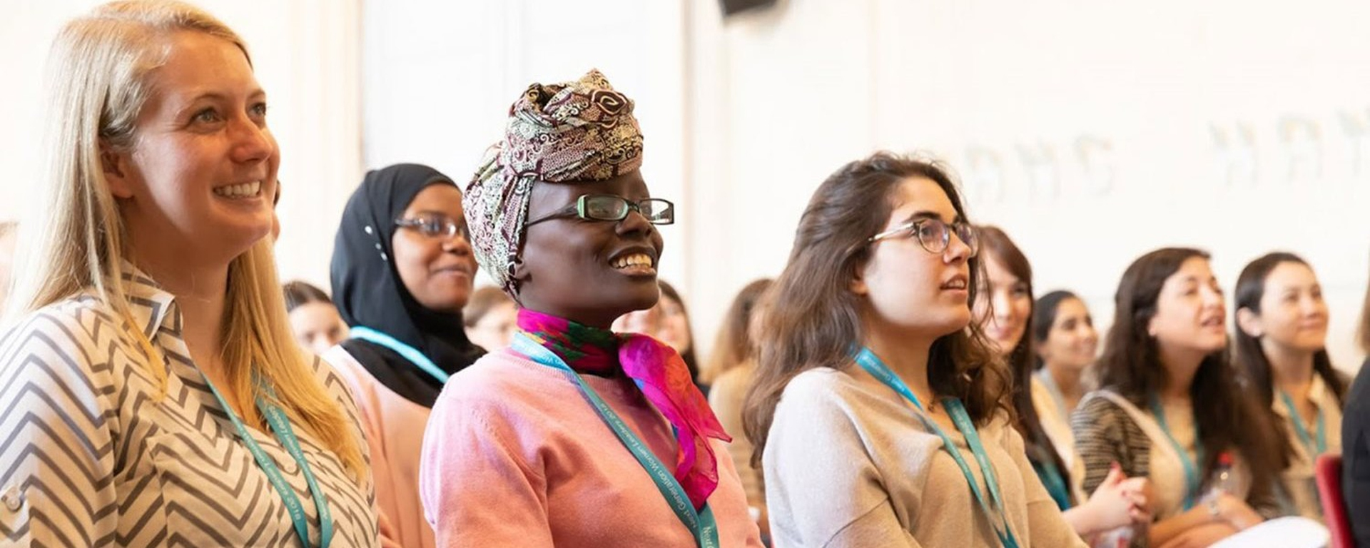 McKinsey & Company - Next Generation Women Leaders Event 2020 Movemeback African initiative cover image