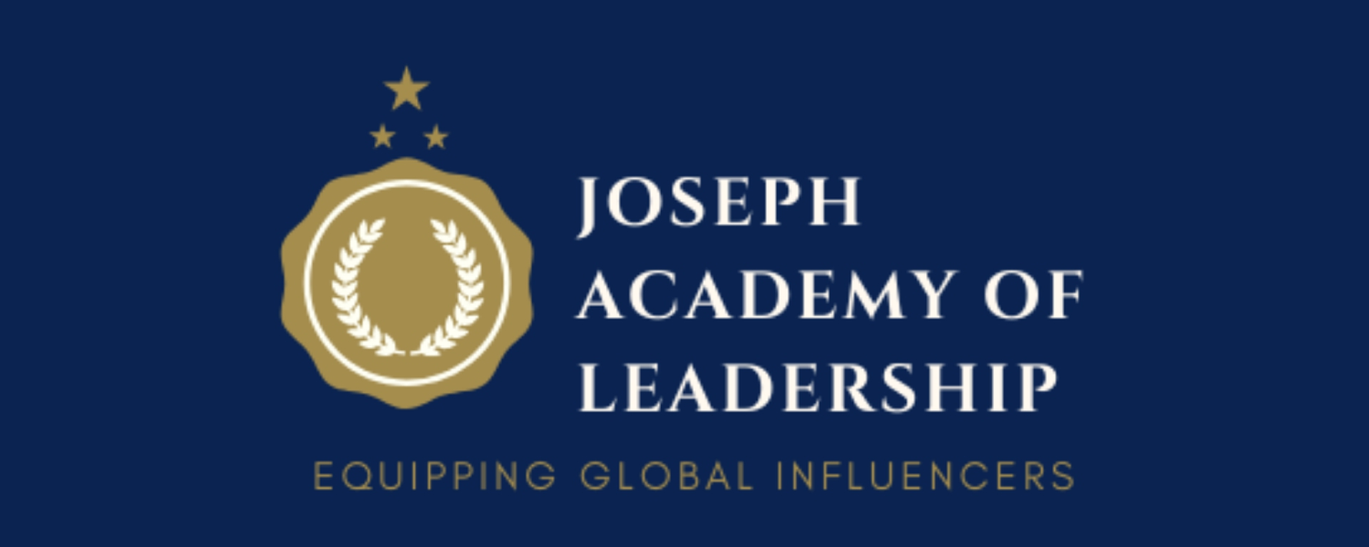 Pursue Your Purpose LLC - The Joseph Academy of Leadership Movemeback African initiative cover image
