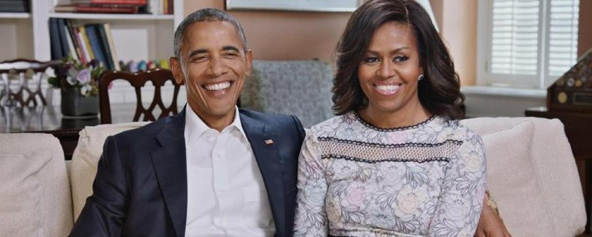 Obama Foundation - Obama Foundation Scholars Movemeback African initiative cover image
