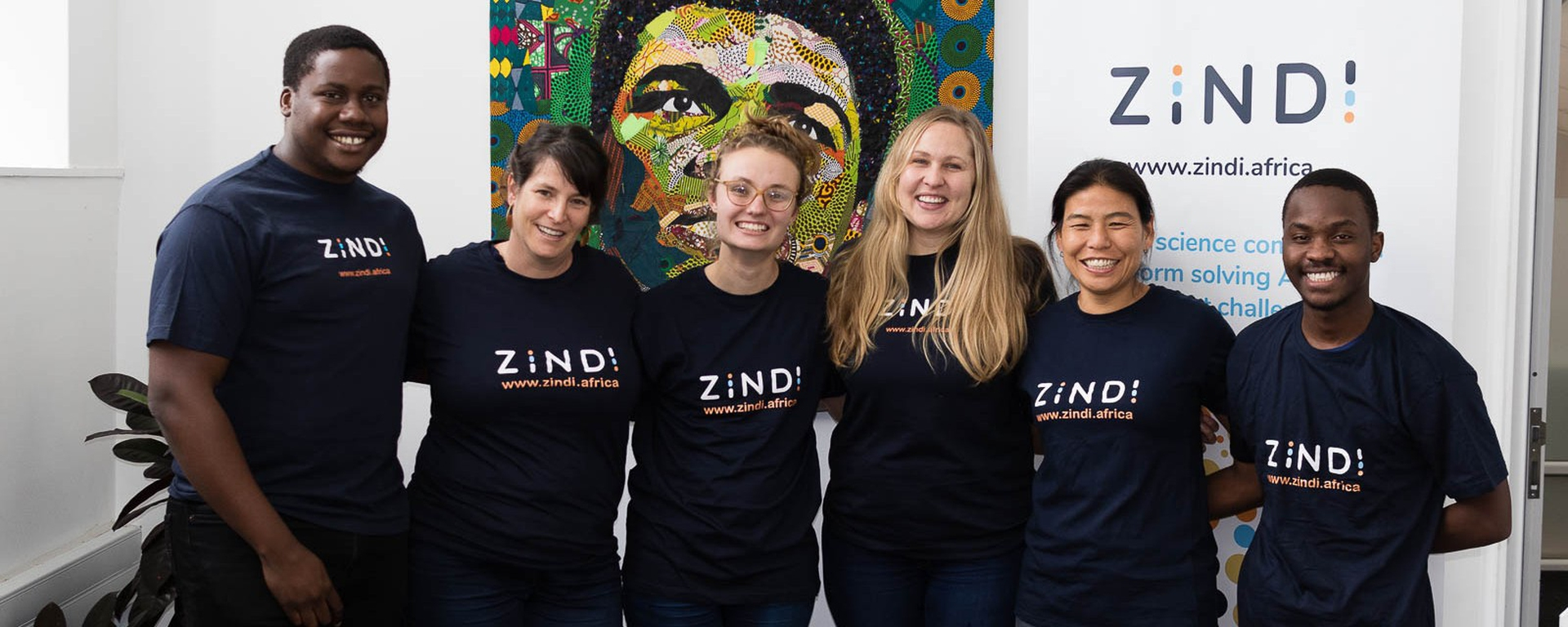Zindi - Predict the Global Spread of COVID-19 Movemeback African initiative cover image