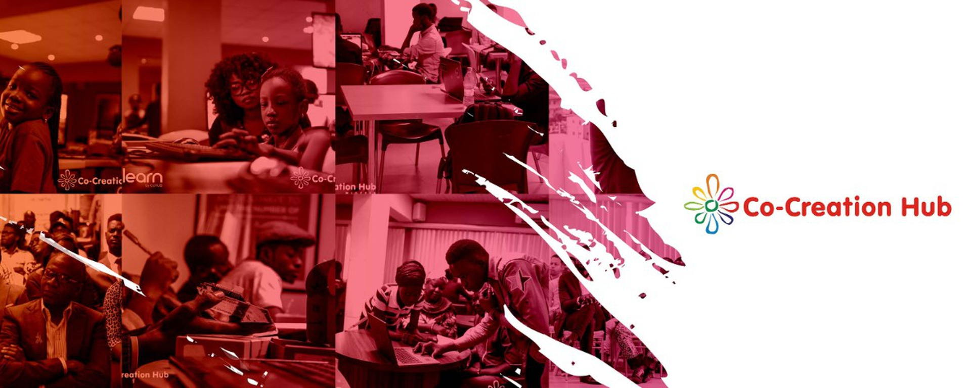 Co-creation Hub Nigeria (CcHUB) - Funding and Design Support for COVID-19 Projects Movemeback African initiative cover image
