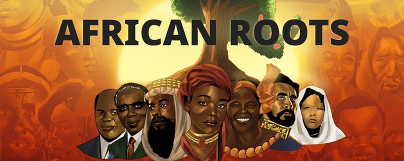 Adat Science and Art Academy - My Africa My History (MaMyh) Challenge 2020 for African Creatives Movemeback African initiative cover image