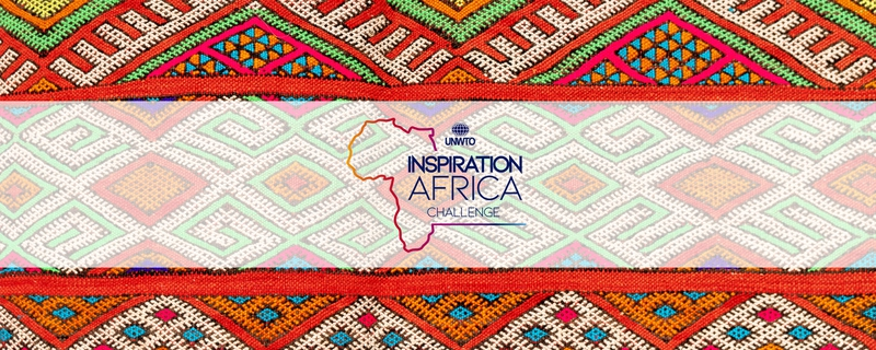 World Tourism Organization - Inspiration Africa Branding Challenge Movemeback African initiative cover image