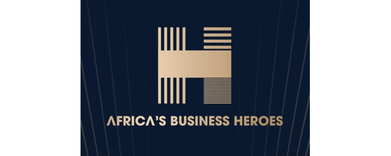 Africa's Business Heroes logo - Movemeback African initiative