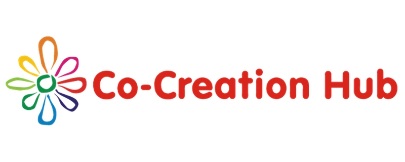 Co-creation Hub Nigeria (CcHUB) logo - Movemeback African initiative