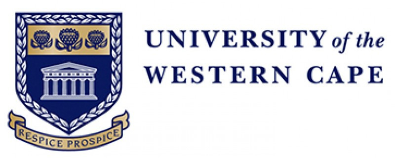 University of the Western Cape logo - Movemeback African initiative
