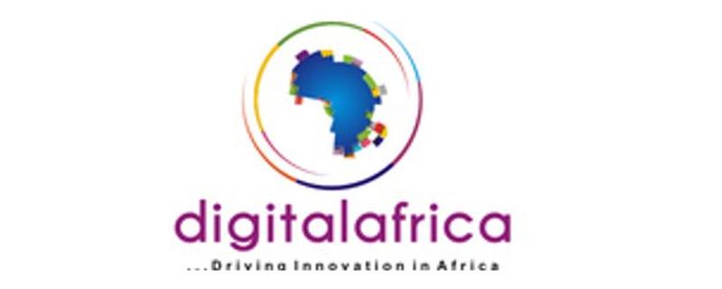 Digital Africa Global Consult Ltd logo - Movemeback African event