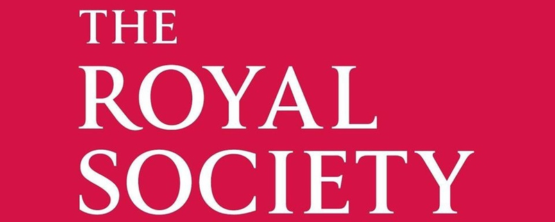 The Royal Society logo - Movemeback African initiative