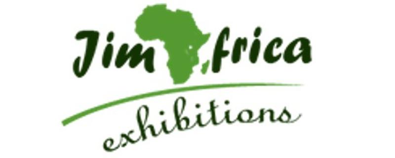 Jim Africa Exhibitions logo - Movemeback African event