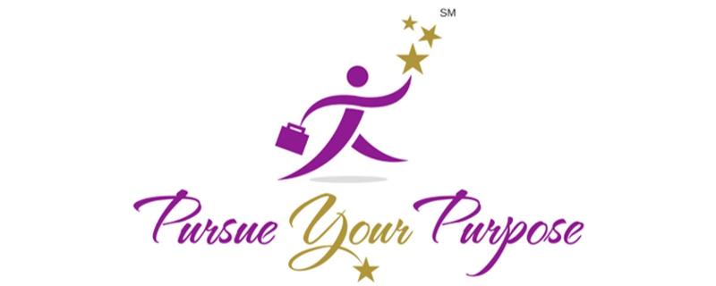 Pursue Your Purpose LLC logo - Movemeback African initiative
