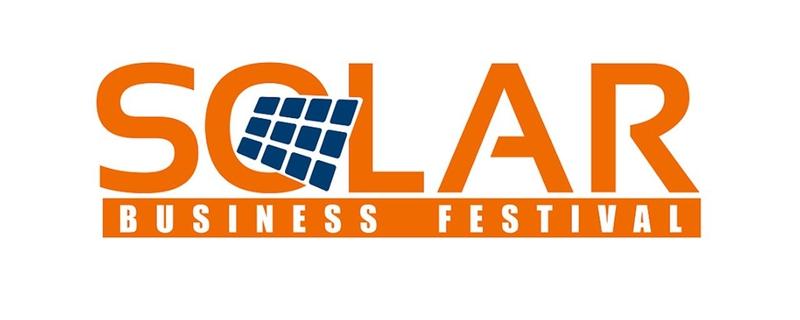 Solar Business Events logo - Movemeback African event