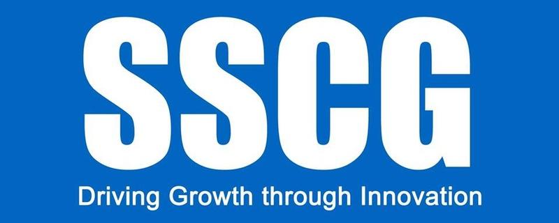 SSCG Consulting logo - Movemeback African event
