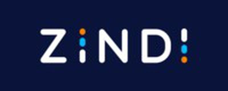 Zindi logo - Movemeback African initiative
