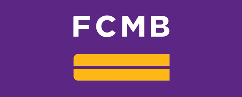 First City Monument Bank (FCMB) UK logo - Movemeback African opportunity