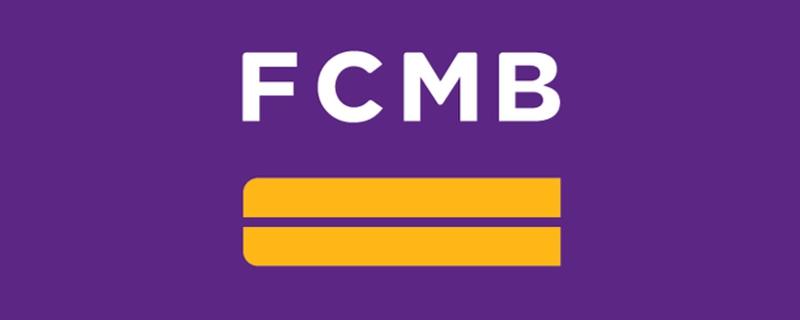 FCMB Bank (UK) logo - Movemeback African opportunity