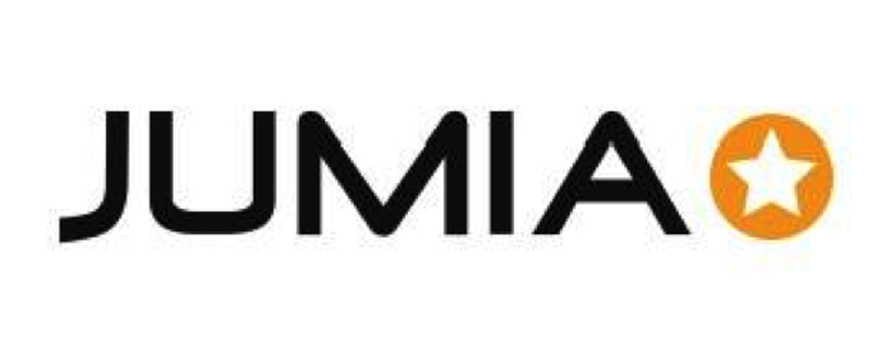 Jumia Ghana logo - Movemeback African opportunity
