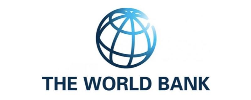 The World Bank logo - Movemeback African opportunity