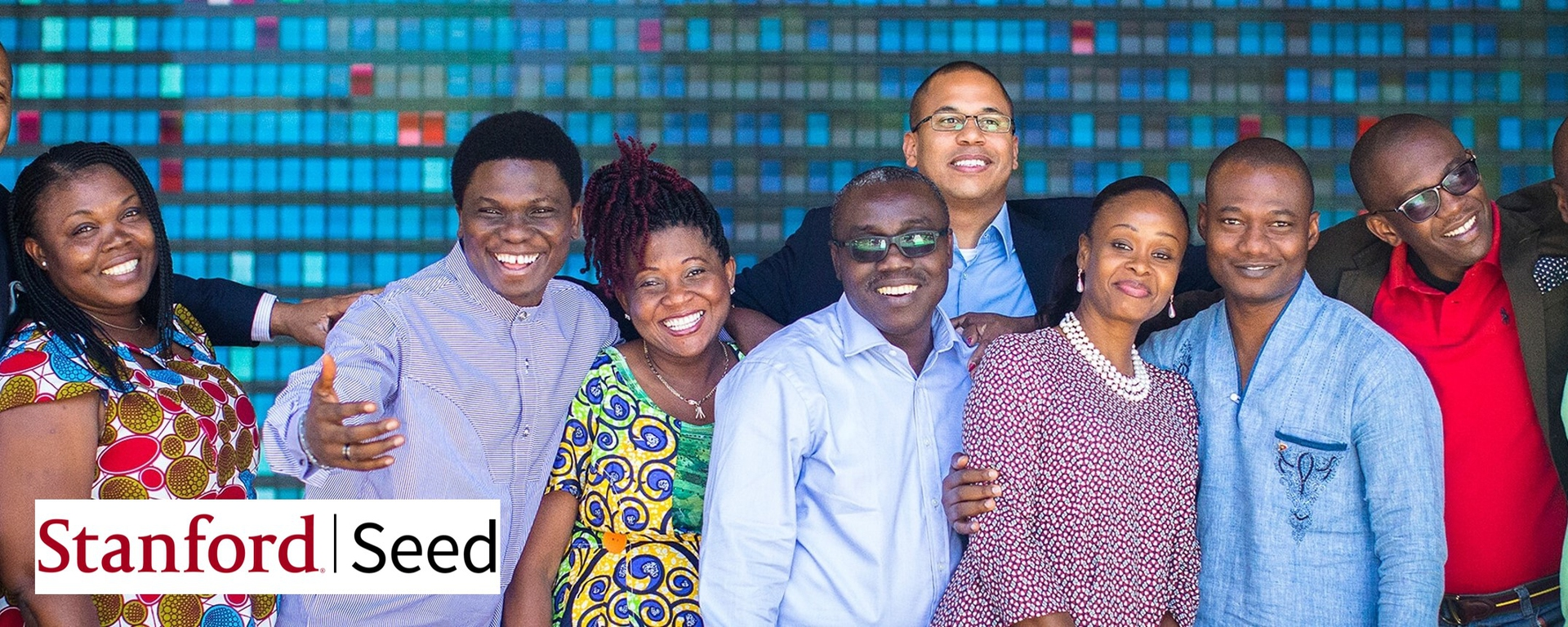 Stanford Institute for Innovation in Developing Economies (Stanford Seed) - Team Lead Movemeback African opportunity cover image