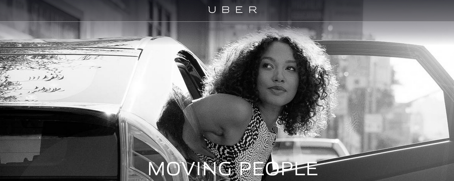 Uber - Transformative Opportunity in Tanzania Movemeback African opportunity cover image