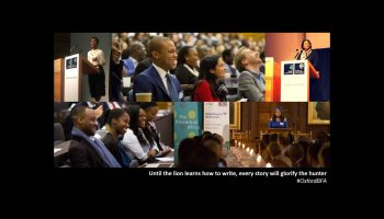 Movemeback Oxford BFA Business Forum Africa 2017
