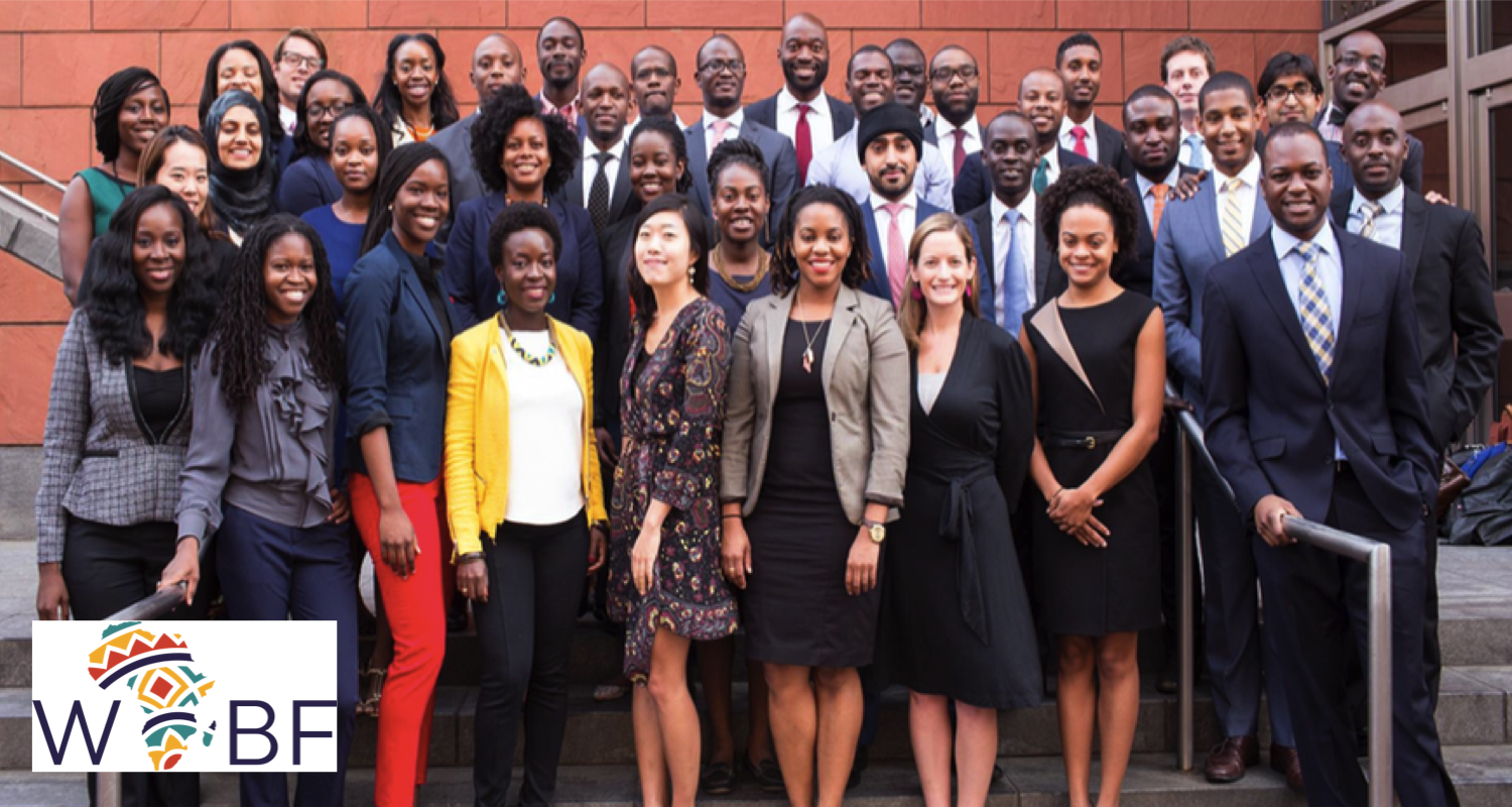 Wharton Africa Business Forum 2015 - Shaping Africa's Story