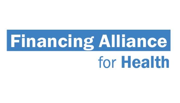 Financing Alliance for Health logo - Movemeback African opportunity