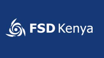 FSD Kenya logo - Movemeback African opportunity