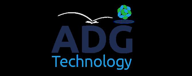 ADG Technology logo - Movemeback African opportunity