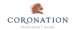 Coronation Merchant Bank logo - Movemeback African opportunity