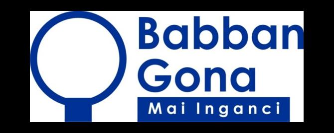 Babban Gona logo - Movemeback African opportunity