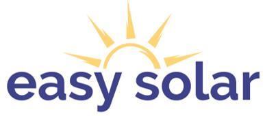 Easy Solar logo - Movemeback African opportunity