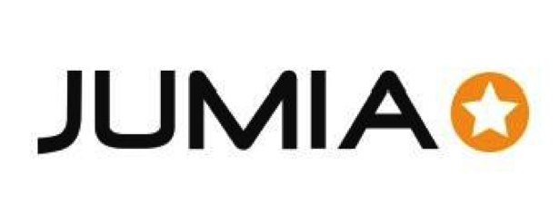 Jumia Group logo - Movemeback African opportunity