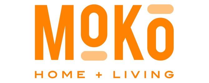Moko Home + Living logo - Movemeback African opportunity