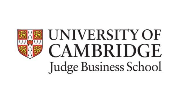 Cambridge Africa Business Network logo - Movemeback African event