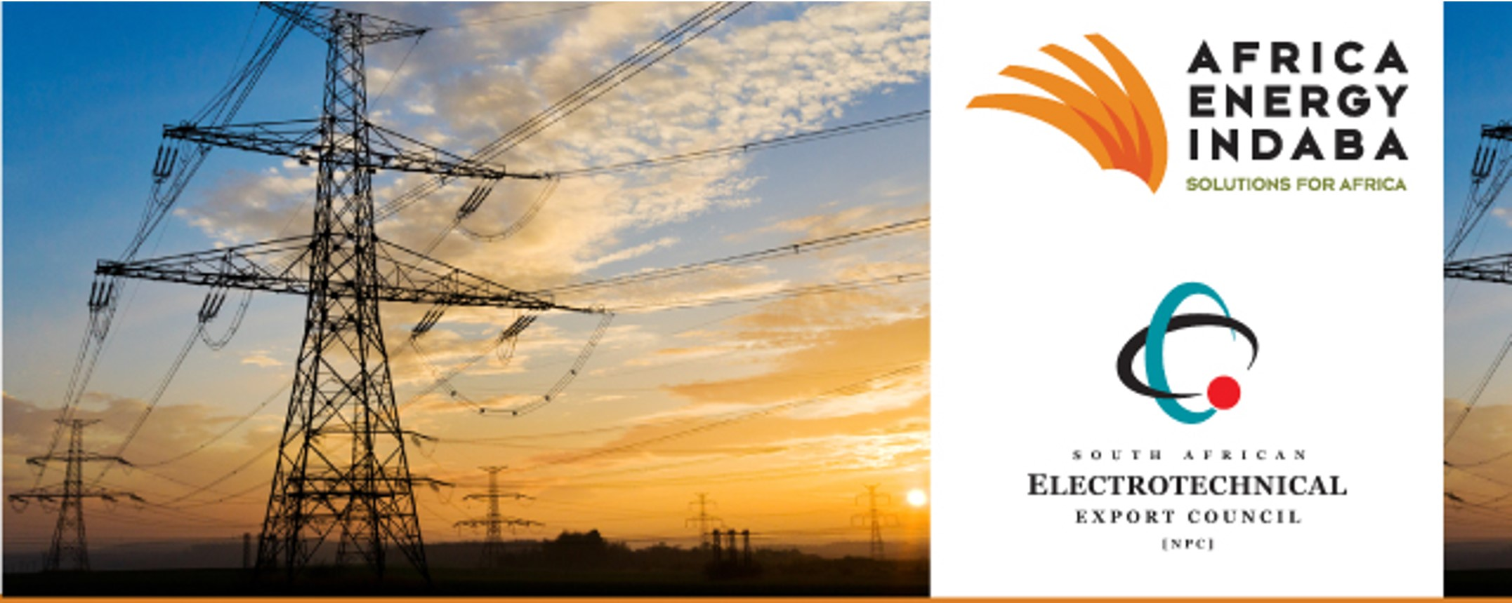 Africa Energy Indaba - Africa Energy Indaba 2019 Movemeback African event cover image