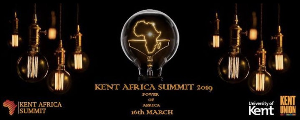 Kent Africa Summit - Kent Africa Summit 2019 Movemeback African event cover image