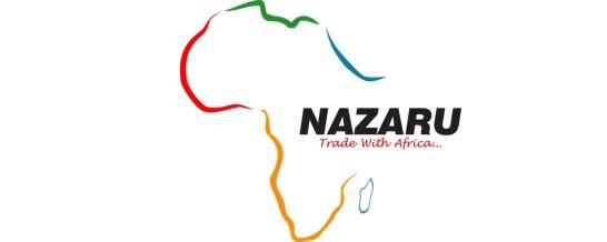 Nazaru LLC logo - Movemeback African event
