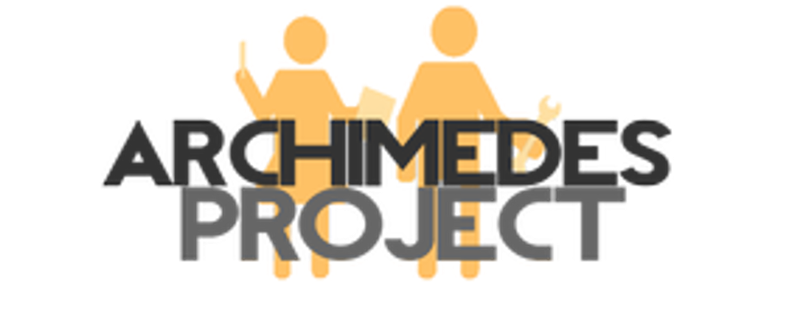 Archimedes Project logo - Movemeback African event