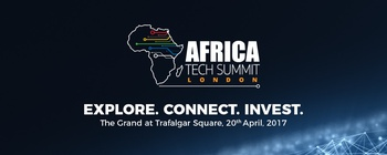 Appsafrica.com - African Tech Summit London 2017 Movemeback African event cover image