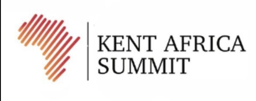 Kent Africa Summit logo - Movemeback African event
