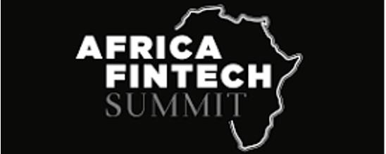 Africa Fintech Summit logo - Movemeback African event
