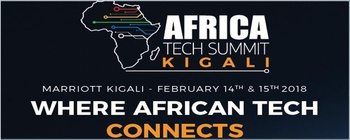 Africa Technology Summit - Africa Tech Summit Kigali Movemeback African event cover image