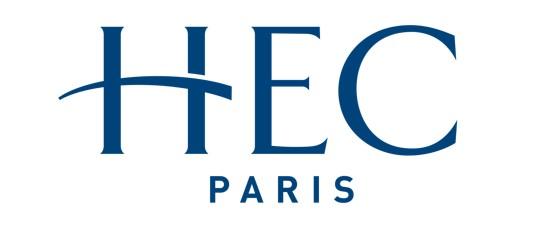 HEC Paris logo - Movemeback African event