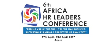 OML Africa - Africa HR Leaders Conference Movemeback African event cover image