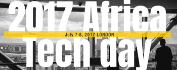 Africa Tech Day - The 2017 Africa Tech Day Movemeback African event cover image