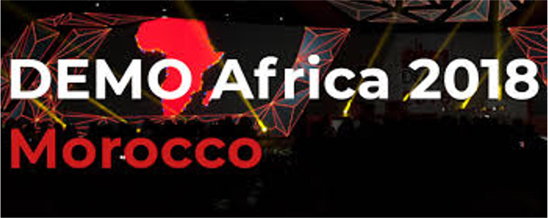 DEMO Africa - DEMO Africa 2018 Morocco Movemeback African event cover image