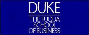 Duke Business in Africa Club logo - Movemeback African event