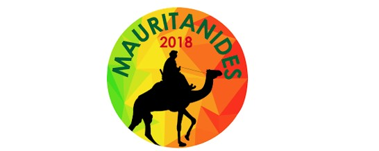 Mauritanides logo - Movemeback African event