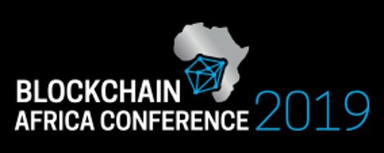 Blockchain Africa logo - Movemeback African event